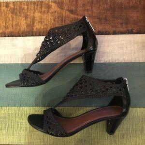 Donald J. Pliner Shoes - Donald Pliner Verona Dress Sandal